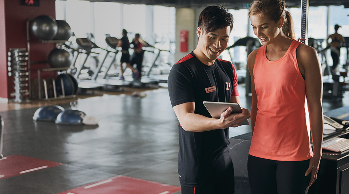 Fitness first hong kong official site: premium gym & fitness center