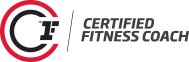 Certified Fitness Coach Logo